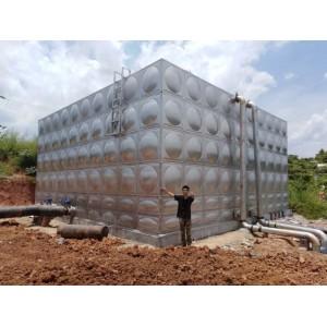 保温水箱、不锈钢水箱、不锈钢保温水箱、不锈钢方形