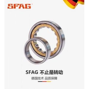 德国SFAG圆柱滚子轴承 RN200系列