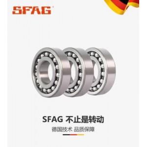 德国SFAG深沟球轴承6200系列