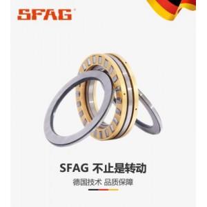 德国SFAG推力滚子轴承29400系列