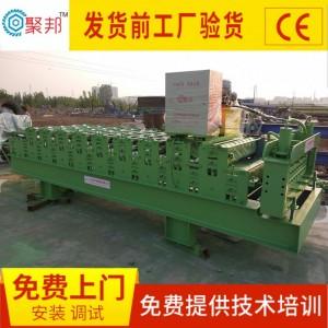 聚邦机械彩钢瓦机械