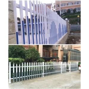 pvc塑钢护栏新农村PVC