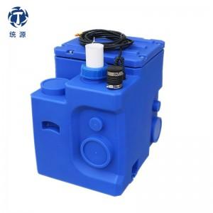 统源专业生产PE污水提升器 厂家直销 品质保证