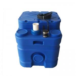 统源专业生产180L地下室污水提升器 厂家直销 品质保证