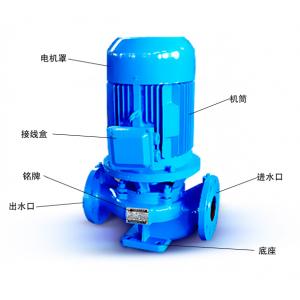 统源专业生产管道泵 厂家直销 品质保证