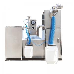 统源专业生产餐饮隔油提升设备 厂家直销 品质保证