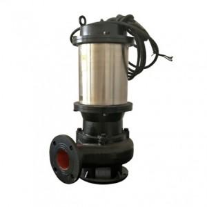 统源专业生产搅匀污水潜水电泵 厂家直销 品质保证