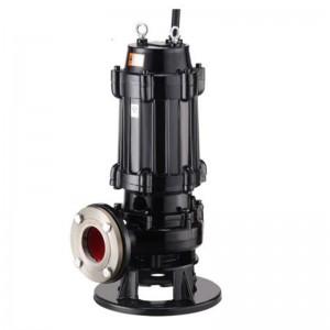 统源专业生产地下室污水泵 厂家直销 品质保证