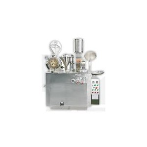 JTJ-II半自动硬胶囊填充机