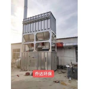 乔达环保生产木工车间家具厂中央除尘设备