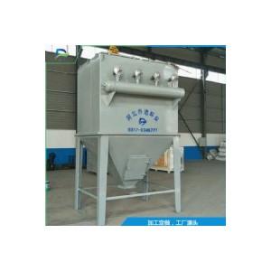 供应48袋水泥厂用单机脉冲除尘器