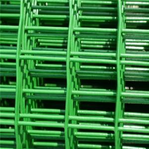 荷兰网生产厂家 圈地围栏网 果园防攀爬网
