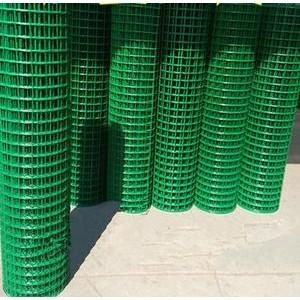 金莎 铁丝圈地网 圈地围栏网 波浪网防护