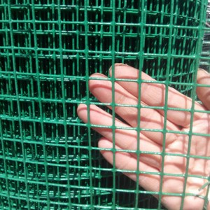 金莎 特价批发散养鸡网围栏 圈地荷兰网