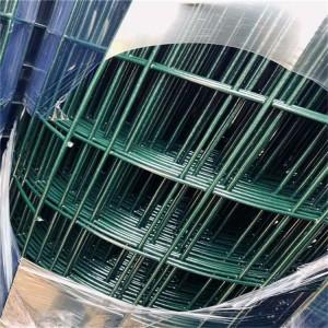 金莎 养殖用荷兰网防护 圈地围栏网 养殖围网 防护网