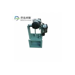 现货供应 除尘器专用手动电动气动碳钢插板阀