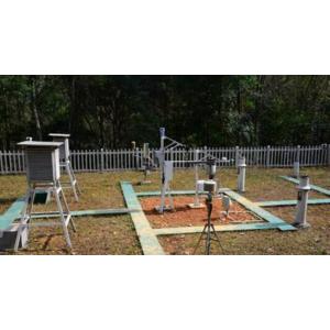 MC-LYQX型林业(森林)自动气象监测站