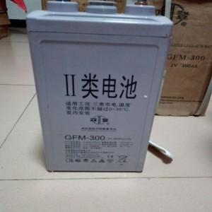 双登蓄电池2V1000AH/GFM-1000参数报价