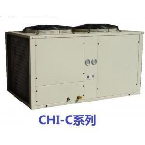 中科悦达冷水机- CHI-C系列