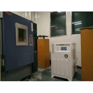 冷水机安装图片展示