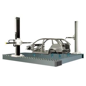 海克斯康 GLOBAL S三坐标测量机