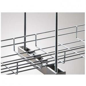 殊心专业生产 金属网格电缆桥架