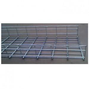 殊心专业生产 镀锌网格桥架