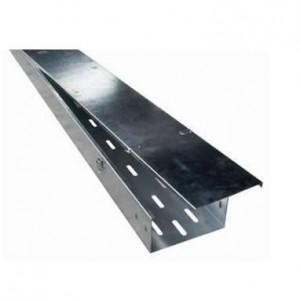 殊心专业生产 不锈钢托盘式桥架