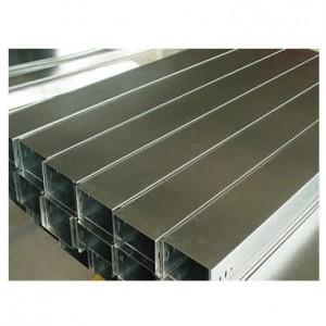 殊心专业生产 不锈钢槽式桥架