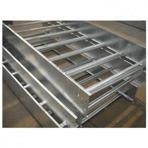 殊心专业生产 不锈钢梯式桥架