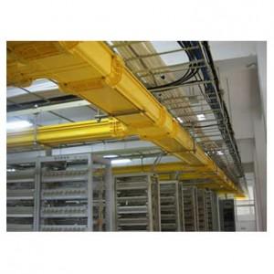 殊心专业生产 光纤槽道