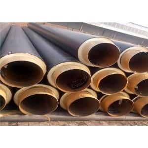 聚氨酯保温管,钢套钢保温管厂家