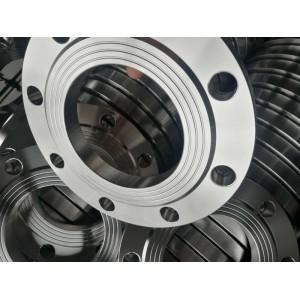 不锈钢法兰管件钢管阀门人孔视镜五金产品紧固件