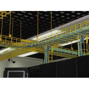 全国统一发货网格电缆桥架-机房网格桥架等-热镀锌,电镀锌