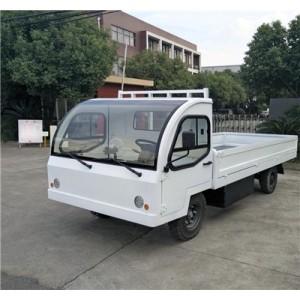 重庆小型电动载货车,0.5-1吨电动拉货车价格合理