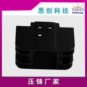 喷油铝合金压铸连接器外壳加工定制