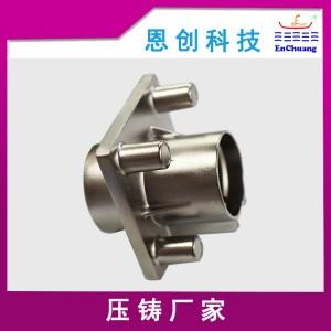 东莞恩创压铸厂家工业连接器外壳加工定制批量定制