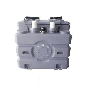 统源 PE污水提升器