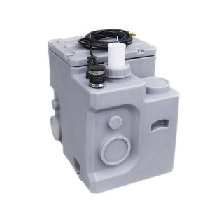 统源 TYT100L单泵污水提升器