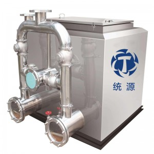 统源 一体化污水提升设备