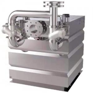 统源 反冲洗污水提升器