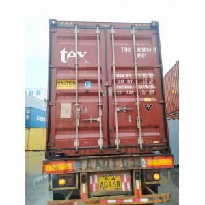 出售出租二手集装箱大量低价优质的二手箱
