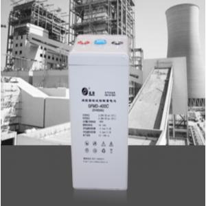 GFMD-C系列电池