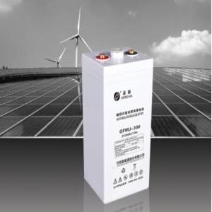 GFMJ系列电池