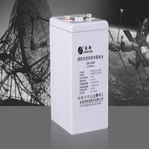 GAJ系列电池