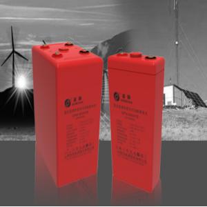 GFM-HTE系列电池