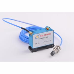 分体电涡流位移传感器