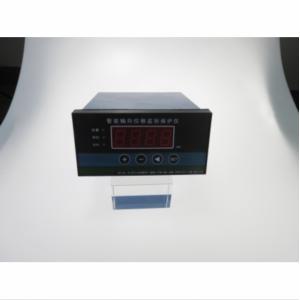 K9006轴向位移胀差 - 调试办法