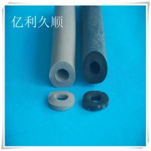 透明硅胶管 硅胶管 e硅胶条 订做各种硅胶条 厂家