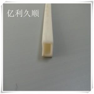 三元乙丙海绵密封条 epdm发泡条 阻燃橡胶条 橡胶密封条